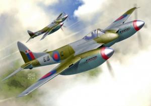 de Havilland DH.103 Hornet F Mk. 3