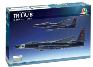 TR-1A/B