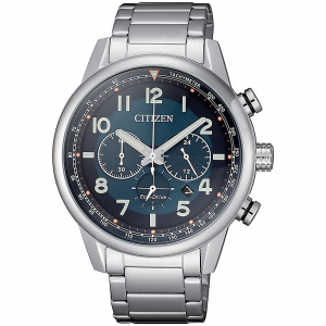 Orologio cronografo uomo Citizen Of Collection