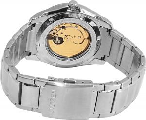 orologio solo tempo unisex Citizen Automatico
