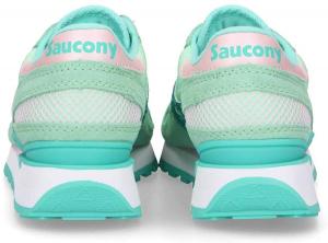 Saucony Sneakers Donna Shadow Original Menta 1108/747   -19