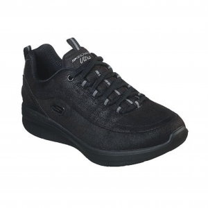 Sneakers Donna Synergy 2.0 Comfy-Up Skechers 12934 BBK  -9
