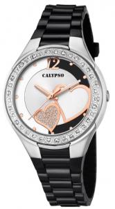 Orologio analogico donna Calypso by festina k5679