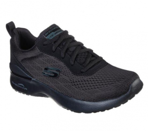Air Dynamight Skechers 149340 BBK  -9