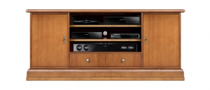 Multifunctional TV cabinet 160 cm
