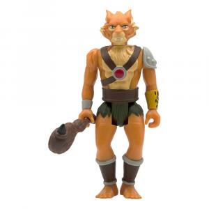 *PREORDER* Thundercats ReAction Action Figure: JACKALMAN by Super7