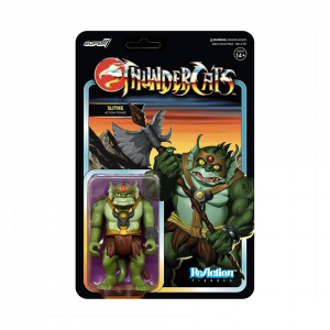 *PREORDER* Thundercats ReAction: SLITHE by Super7