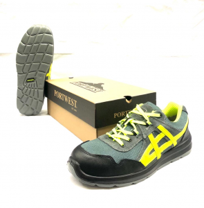 FT50 - Scarpa Steelite ™ Mersey S1