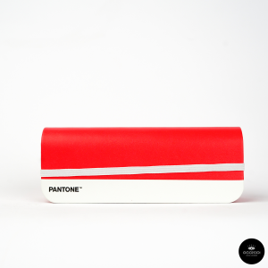 Pantone, RED AND WHITE/SOLD OUT