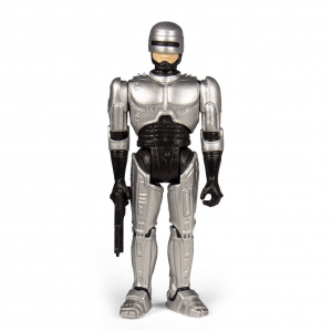 Robocop ReAction Action Figure: ROBOCOP by Super7