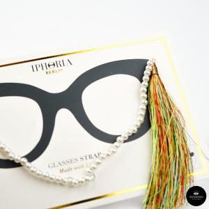 Catenella occhiali Iphoria, RAINBOW CHAIN