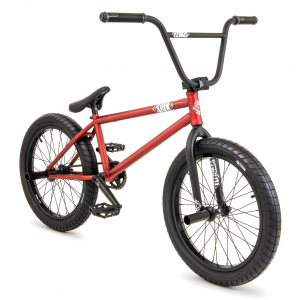 Flybikes Sion 2021 Bmx | Colore Rosso (LHD)
