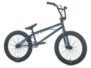 SIBMX DUVEL 2021 Bici Bmx | Colore Blue