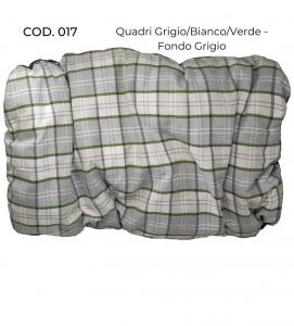 Homerdog - Cuscino Ovale Sfoderabile - Cotone - mis. 7