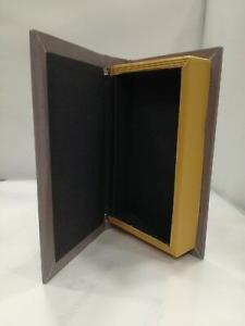 Libri contenitori 3 pezzi con misure differenti