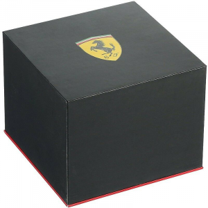 Orologio Solo tempo Uomo Scuderia Ferrari  Cod 0830395