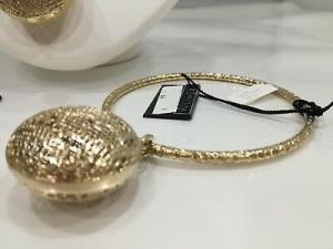 Parure Zoppini composto da collana, orecchini e bracciale in bronzo listino 203