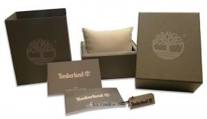 Timberland Orologio Analogico uomo Allendale TBL.15638js/02