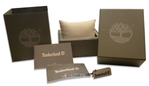 Timberland Orologio Analogico donna maglia milano TBL.15644myg/04mm