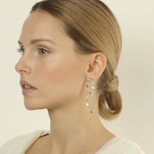 Brosway orecchini pendenti donna gioielli Brosway Juice CODICE: BJU23