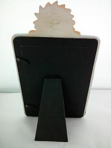 Cornice Portafoto Cuorematto verticale con leone cod D5072