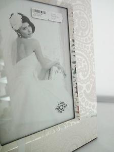 Cornice Portafoto Leader Argenti per Matrimonio cod B40.8413