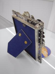 Cornice Vintage per Decorazioni vetrine Tableau Mariage Classico Afrodite 130013