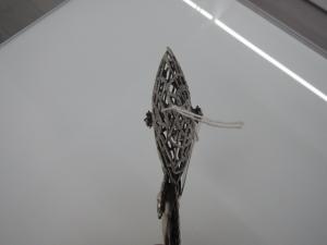 Sonaglio Vintage per Decorazioni vetrine Tableau Mariage Classico Afrodite 142