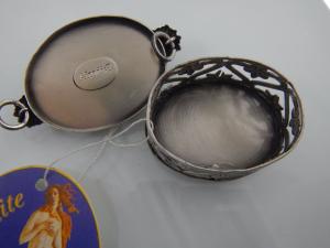 Scatolina Vintage Decorazioni vetrine Tableau Mariage Classico Afrodite  128