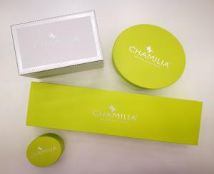 Chamilia Charm in argento 925 Thank You Grazie 2010-3608