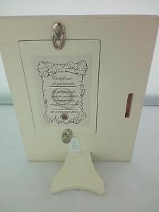 Cornice Q&Q in legno rifinita artigianalmente cod PDF5/6