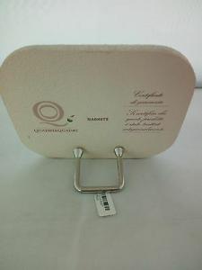 Magnete Sacro con Angioletto in legno o da tavolo Q&Q cod. RBM8