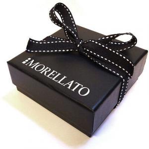 Bracciale uomo Morellato Solomia in argento 925 doppio charms SAFZ140 LISTINO 95