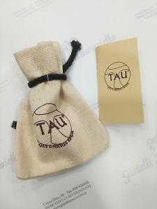 Anello tao Tau Qui Umeris Spem cod. AN-MP-1370-15Q misura 14