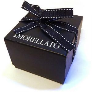 Orologio donna  Morellato Black and White cinturino in pelle R0151112503