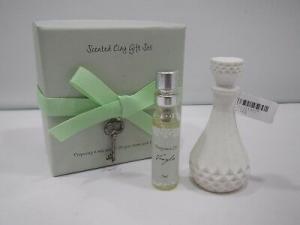 Confezione regalo gessetto con profumo spray Scented Clay Gift Set 21763