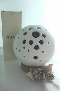 Lampada da tavolo in ceramicaa Shan