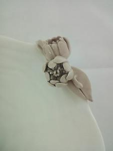 Vuotatasche in porcellana Alexia 8029/4