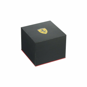 Orologio uomo Scuderia Ferrari Pilota con maglia milano 0830491