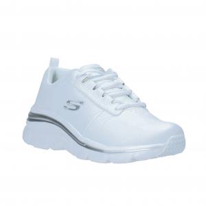 Fashion Fit Sneakers Skechers 149473 WSL  -9