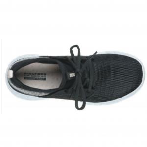 Go Run Fast Glimmer Sneackers Skechers 8 128012.BKMV