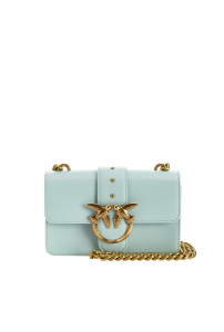 SHOPPING ON LINE PINKO MINI LOVE BAG ICON SIMPLY 4 C NEW COLLECTION WOMEN'S SPRING SUMMER 2021