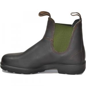 Stivaletti Blundstone 202M-519 Brown Olive  -20
