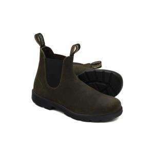 Stivaletti Blundstone 202M-1615 Dark Olive  -20