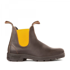 Stivaletti Blundstone 202M-1919 Brown Yellow  -20