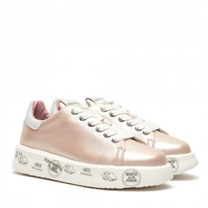 Sneakers Donna Premiata Belle 4536  -19