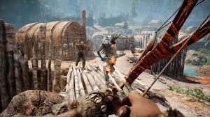 Far Cry Primal - USATO - XONE