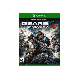 Gears of War 4 - USATO - XONE