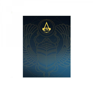 Guida strategica ufficiale - Assassin's Creed Origins
