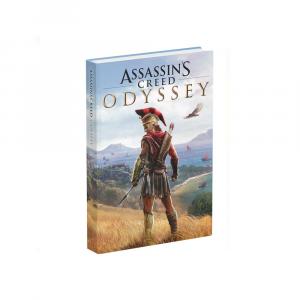 Guida strategica ufficiale da collezione - Assassin's Creed Odyssey